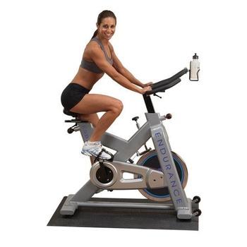 Сайкл-велотренажер Body-Solid ESB250